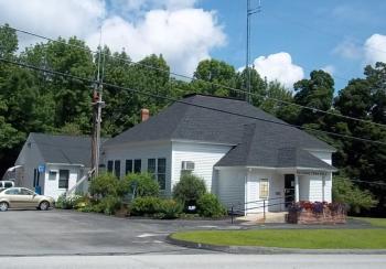 Raymond Town Office