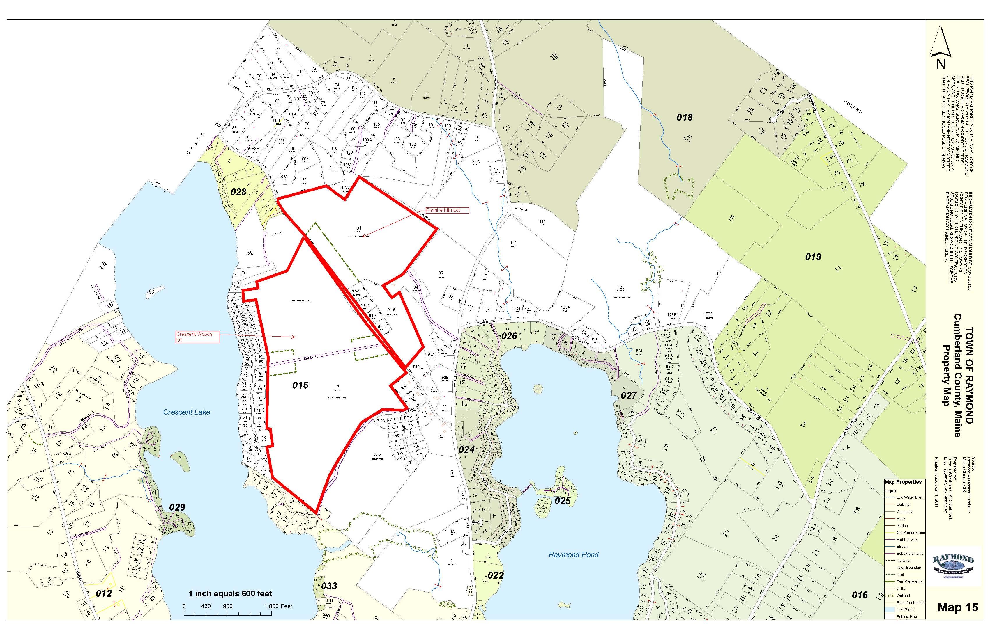 map of raymond maine Raymond Conservation Commission Projects Town Of Raymond Maine map of raymond maine